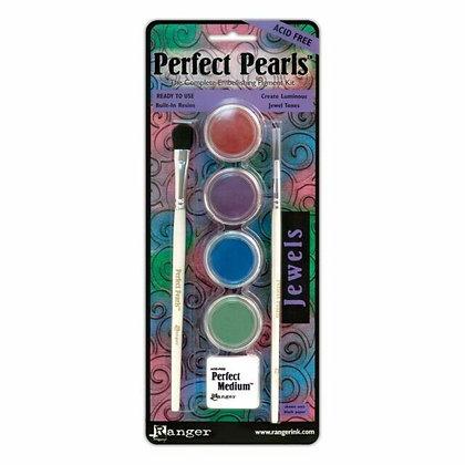Perfect Pearl - Jewels
