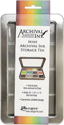 Organizador Archival