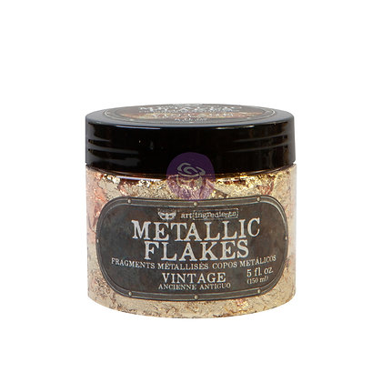 Metal flakes - Vintage