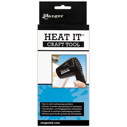 Heat it - Secadora para manualidades