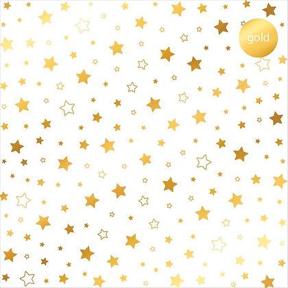Acetato foil - Stars