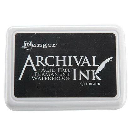 Tinta Archival - Ink Jet black