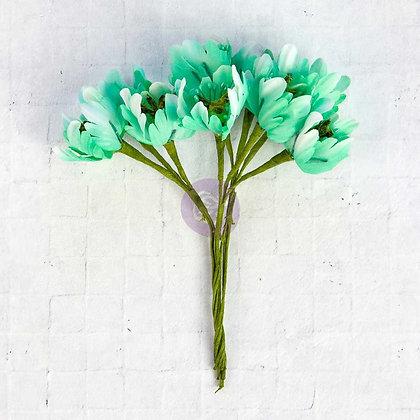 Floral - Flores de papel