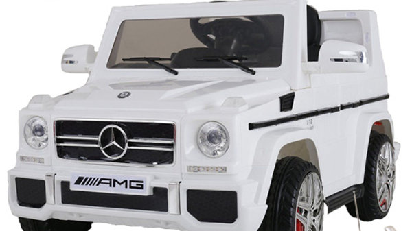 MB AMG G65