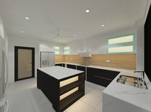 Interior/Fitting And Finishing