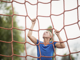 4 Ways to Lift Yourself Up When Faced with Setbacks