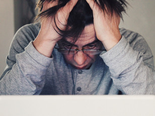 How Stress Affects Us Physically