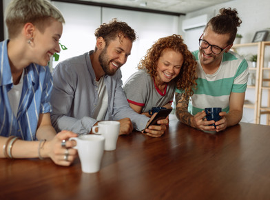 How Social Situations Influence Our Behaviour