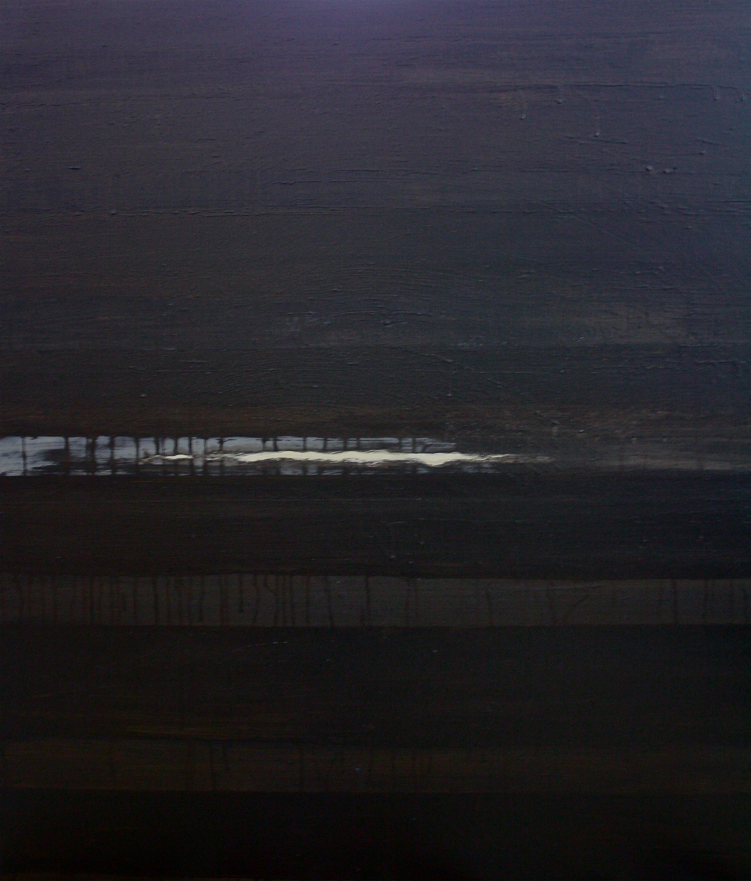Meri Yöllä