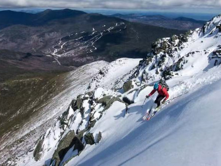 Top 7 Most Challenging Ski Runs in North America