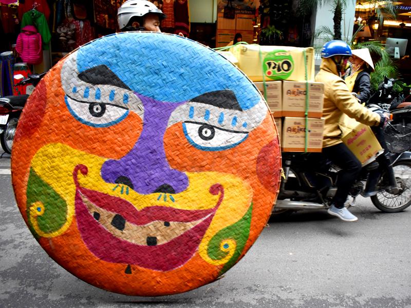 indochina hanoi