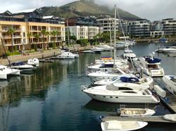 Hotel Cape Grace-Cape Town