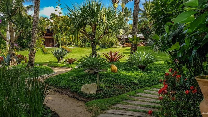 Villas de Trancoso Hotel & Resort