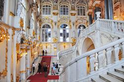 Museu do Hermitage-St Petersburgo