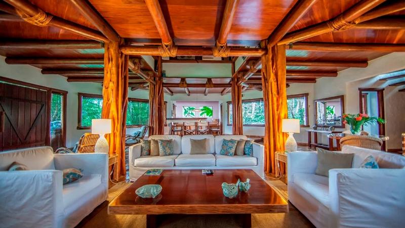 Villas de Trancoso Hotel & Spa