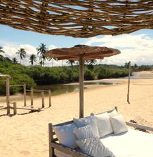 Uxua Casa Hotel & Spa-Trancoso-Bahia