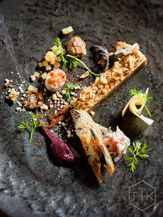 Test Kitchen_Foie-Gras-Mie-Quit-Rabbit-H