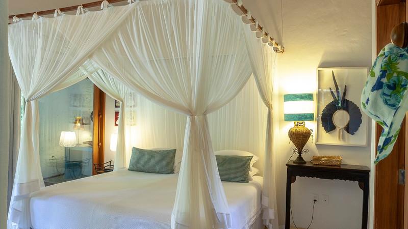 Etnia Casa Hotel-Trancoso