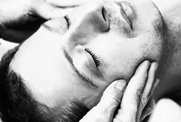 Massagem Facial Shiatsu