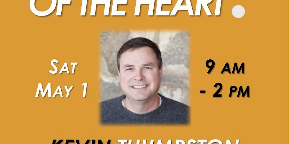 Questions of the Heart Evangelism Conference