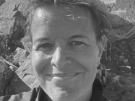 Varmt välkommen Dr Cilla Wernekinck Salamon
