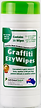 Graffiti Wipes, Graffiti EzyWipes
