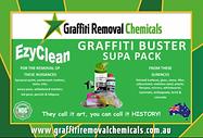 Graffiti Removal Kits