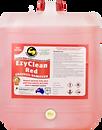 Graffiti Removal Products. How to remove graffiti. Graffiti Removal Chemicals. Contractor Tuff. EzyClean Red Graffiti Remover.