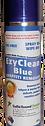 Graffiti Removal Products. How to remove graffiti. Graffiti Removal Chemicals. Contractor Tuff. EzyClean Blue Aerosol Graffiti Remover. Spray On Wipe off.