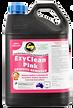 Graffiti Removal Products. How to remove graffiti. Graffiti Removal Chemicals. Contractor Tuff. EzyClean Pink Graffiti Shadow Remover.