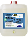 Degreaser. Water Based. Heavy Duty Cleaner