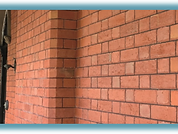 How to strip paint from a brick wall. How to strip paint