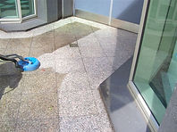 How to degrease pathways. How to clean and degrease tiles. How to clean with degreaser