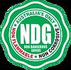 Non DG Safe to Use.