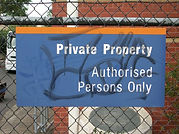How to remove texta graffiti from powdercoated sign. How to remove graffiti from powdercoat