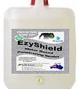 EzyShield Sealer. Water Based. Non DG. Protects against stains.