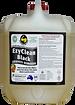 Graffiti Removal Products. How to remove graffiti. Graffiti Removal Chemicals. Contractor Tuff. EzyClean Black Graffiti Remover
