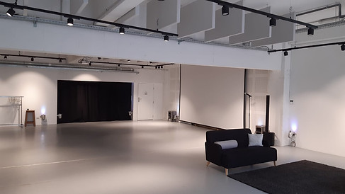 Studio Faidherbe Paris 11ème