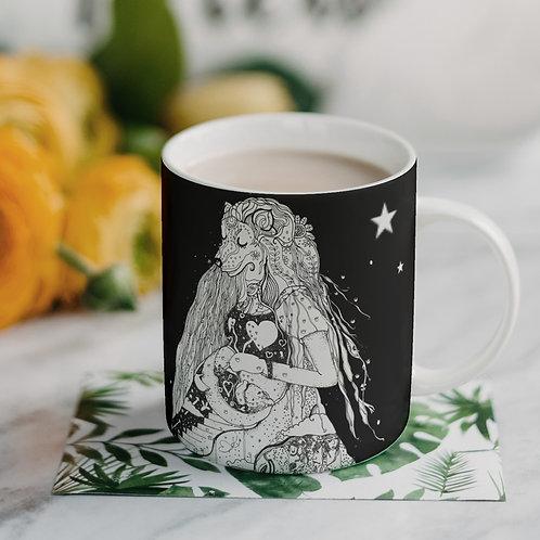 Mug - Fearless Ma