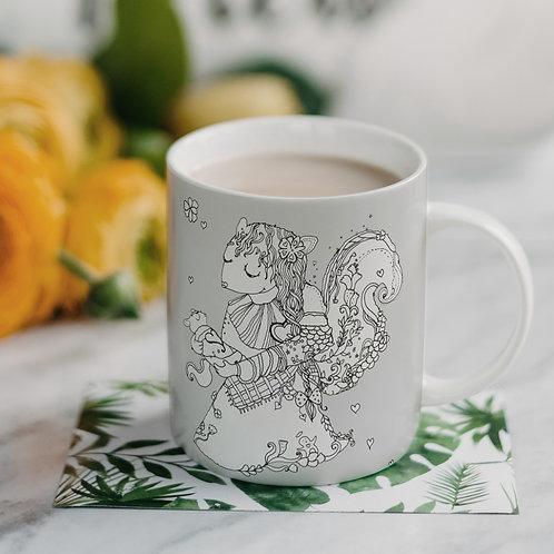 Mug - Cup of warmth
