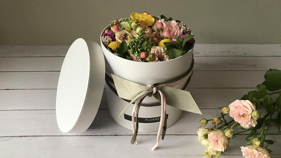 Flower Box S/M/L