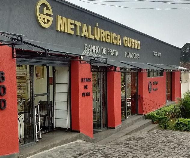 Metalurgica Gusso