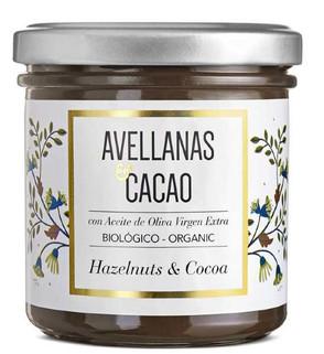 Chocolate-Organiko-Hazelnut-Cocoa-150g