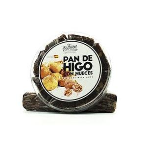 De Juan Fig  Walnut Round Cake 200g