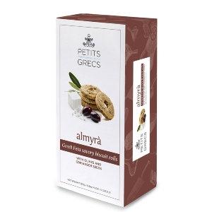 Petits Grecs Almyra Olives 150g