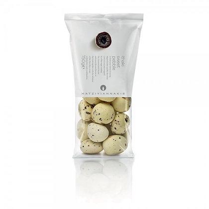 Hatziyiannakis Ithaki Sweet Pebble Dragées 150g