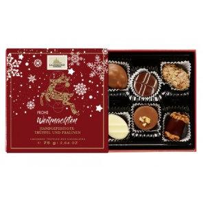 Lauenstein Truffle Chocolate Specialities 75g