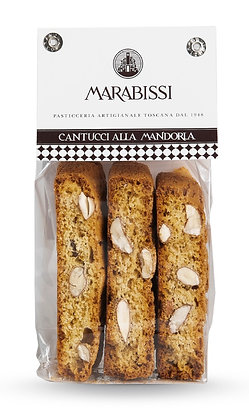 Marabissi Cantucci with Almonds 120g