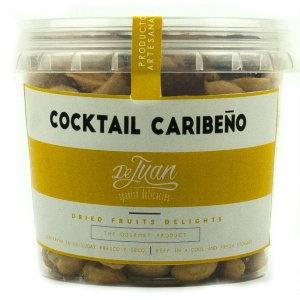De Juan Cocktail Caribean 100g Tub