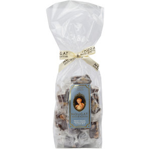 Diane de Poytiers Chocolate Orange Nougat 150g Bag